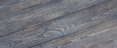 Темная предпосылка деревянной текстуры всходит на борт с выпарками краски раскосно narrow стоковое изображение rf