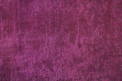 Темная предпосылка розового пинка грубая Стоковые Изображения RF