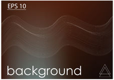 Темная предпосылка и белые линии Стоковое фото RF