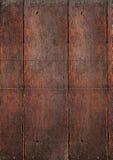 темная древесина сбора винограда текстуры Стоковые Фото