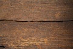 темная древесина текстуры Стоковые Фото