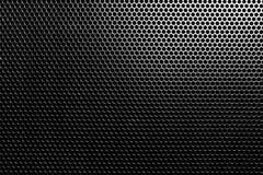 Темная сетка металла Стоковое Изображение RF