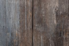 Темная старая деревянная текстура пола для предпосылки стоковые изображения rf