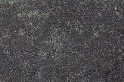 Темная текстура асфальта Стоковые Фото