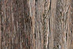 темная текстура деревянная коричневая древесина текстуры панели предпосылки старые Ретро деревянный стол предпосылка деревенская  стоковая фотография rf