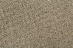 Темная текстура коричневой бумаги Стоковые Фото