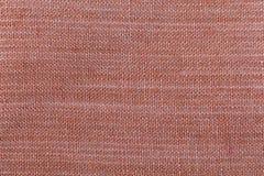 Темная текстура предпосылки ткани кабанины Деталь конца-вверх материала ткани стоковое фото