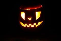 темная усмешка Стоковая Фотография RF