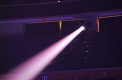 темная фара Стоковая Фотография RF