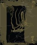 темное глубокое море Стоковые Фотографии RF