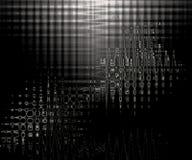 темное зарево Стоковое фото RF