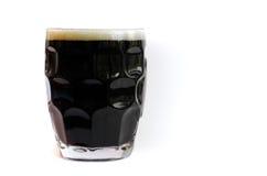 Темное пиво Стоковые Изображения