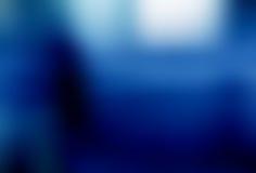 темнота абстрактной предпосылки голубая Стоковое Изображение
