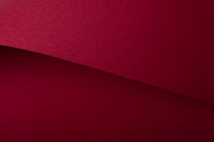 темнота картона - красный цвет Стоковые Изображения RF