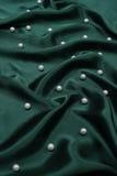 темнота предпосылки - зеленый цвет Стоковые Изображения RF