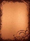 темнота предпосылки Стоковое фото RF
