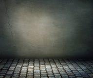 темнота предпосылки Стоковое Изображение