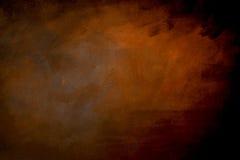 темнота предпосылки - красный цвет Стоковая Фотография