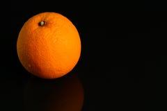 темнота предпосылки - помеец Стоковое Фото