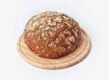 темнота хлеба Стоковое Изображение