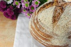 темнота хлеба Стоковая Фотография