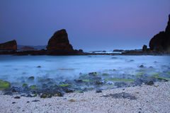 темнота цвета Стоковое фото RF