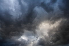 темнота Стоковые Фотографии RF