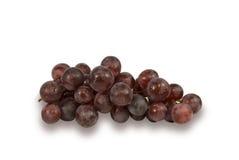 темные виноградины Стоковые Фотографии RF