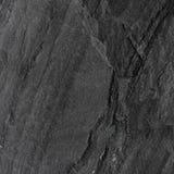 Темные серые черные предпосылка или текстура шифера Стоковые Фотографии RF