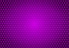 Темные фиолетовые нео фиолетовые японские футуристические обои иллюстрации предпосылки текстуры картины Techno цифров восточные о бесплатная иллюстрация
