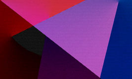 Темные цвета смешивания (текстура ткани) стоковое фото rf