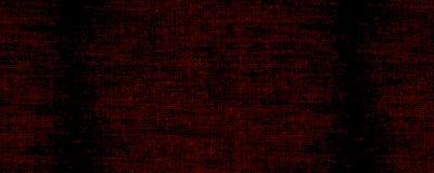 Темный - красная абстрактная иллюстрация Стоковое Изображение RF
