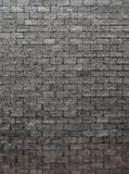 Темный - красная предпосылка текстуры кирпичной стены Кирпичная кладка поверхностного masonry текстуры яркая очищенная стоковое изображение rf