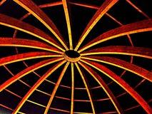 Темный свод Стоковое Изображение RF