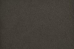 Темный - серая текстура пены Стоковая Фотография