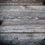 Темный серый деревянный текстурированный крупный план предпосылки. Серое деревянное backgrou Стоковые Изображения