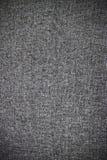 темный серый цвет ткани Стоковые Фото