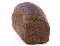 Темный хлеб рож Стоковое фото RF