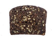 Темный хлеб Стоковые Фотографии RF