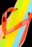 Темповое сальто Fip Stripey Стоковые Фото