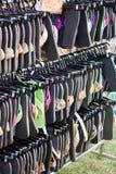 Темповые сальто сальто Стоковое фото RF