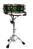 тенет барабанчика зеленое Стоковое Фото