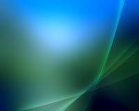 тени абстрактной предпосылки холодные свежие Стоковые Фотографии RF