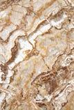 Тени коричневой мраморной предпосылки текстуры сляба Стоковые Фото