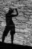 тени Стоковые Фотографии RF