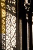 тени Стоковая Фотография