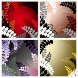 тени Стоковое Изображение RF