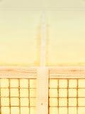 Теннисный корт (129) Стоковые Изображения RF