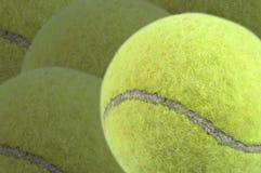 Теннисный мяч стоковые фото