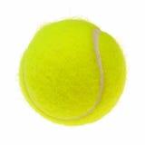 теннис выреза шарика Стоковые Фото